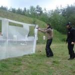 Akademia Obrony Saggita Tadeusz Dubicki Strzelanie Bojowe Strzelanie Specjalistyczne 10