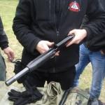 Akademia Obrony Saggita Tadeusz Dubicki Strzelanie Bojowe Strzelanie Specjalistyczne 12