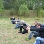 Akademia Obrony Saggita Tadeusz Dubicki Strzelanie Bojowe Strzelanie Specjalistyczne 14