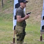 Akademia Obrony Saggita Tadeusz Dubicki Strzelanie Bojowe Strzelanie Specjalistyczne 16