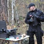 Akademia Obrony Saggita Tadeusz Dubicki Strzelanie Bojowe Strzelanie Specjalistyczne 23