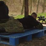 Akademia Obrony Saggita Tadeusz Dubicki Strzelanie Bojowe Szkolenie BSO© woj. Lubelskie 02