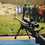 Akademia Obrony Saggita Tadeusz Dubicki Strzelanie Bojowe Szkolenie BSO© woj. Lubelskie 06