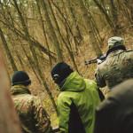 Akademia Obrony Saggita Tadeusz Dubicki Strzelanie Bojowe Szkolenie BSO© woj. Lubelskie 15