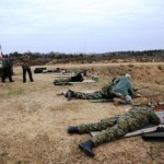Akademia Obrony Saggita Tadeusz Dubicki Strzelanie Bojowe Warsztaty Snajperskie 1 02
