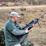 Akademia Obrony Saggita Tadeusz Dubicki Strzelanie Bojowe Warsztaty Snajperskie 1 05