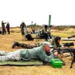 Akademia Obrony Saggita Tadeusz Dubicki Strzelanie Bojowe Warsztaty Snajperskie 1 08