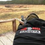 Akademia Obrony Saggita Tadeusz Dubicki Strzelanie Bojowe Warsztaty Snajperskie 1 09