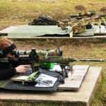 Akademia Obrony Saggita Tadeusz Dubicki Strzelanie Bojowe Warsztaty Snajperskie 1 11