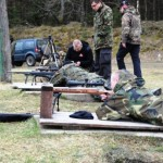 Akademia Obrony Saggita Tadeusz Dubicki Strzelanie Bojowe Warsztaty Snajperskie 1 12