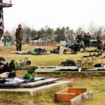 Akademia Obrony Saggita Tadeusz Dubicki Strzelanie Bojowe Warsztaty Snajperskie 1 13