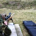 Akademia Obrony Saggita Tadeusz Dubicki Strzelanie Bojowe Warsztaty Snajperskie 1 17