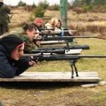 Akademia Obrony Saggita Tadeusz Dubicki Strzelanie Bojowe Warsztaty Snajperskie 1 19