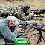 Akademia Obrony Saggita Tadeusz Dubicki Strzelanie Bojowe Warsztaty Snajperskie 1 35