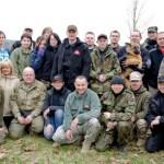 Akademia Obrony Saggita Tadeusz Dubicki Strzelanie Bojowe Warsztaty Snajperskie 1 38