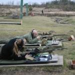 Akademia Obrony Saggita Tadeusz Dubicki Strzelanie Bojowe Warsztaty Snajperskie 2 01