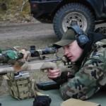 Akademia Obrony Saggita Tadeusz Dubicki Strzelanie Bojowe Warsztaty Snajperskie 2 04