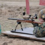 Akademia Obrony Saggita Tadeusz Dubicki Strzelanie Bojowe Warsztaty Snajperskie 2 11