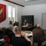 Akademia Obrony Saggita Tadeusz Dubicki Strzelanie Bojowe Warsztaty Snajperskie 2 19