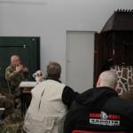 Akademia Obrony Saggita Tadeusz Dubicki Strzelanie Bojowe Warsztaty Snajperskie 2 20