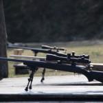 Akademia Obrony Saggita Tadeusz Dubicki Strzelanie Bojowe Warsztaty Snajperskie 2 24