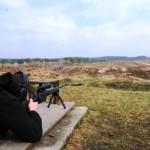 Akademia Obrony Saggita Tadeusz Dubicki Strzelanie Bojowe Warsztaty Snajperskie 2 25