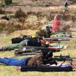 Akademia Obrony Saggita Tadeusz Dubicki Strzelanie Bojowe Warsztaty Snajperskie 2 27