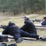 Akademia Obrony Saggita Tadeusz Dubicki Strzelanie Bojowe Warsztaty Snajperskie 2 28