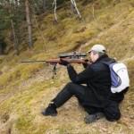 Akademia Obrony Saggita Tadeusz Dubicki Strzelanie Bojowe Warsztaty Snajperskie 2 29