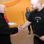 Akademia Obrony Saggita Tadeusz Dubicki Strzelanie Bojowe Warsztaty Snajperskie 2 31