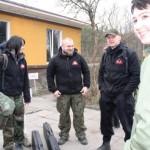 Akademia Obrony Saggita Tadeusz Dubicki Strzelanie Bojowe Warsztaty Snajperskie 2 37