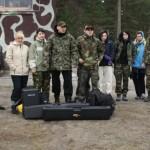 Akademia Obrony Saggita Tadeusz Dubicki Strzelanie Bojowe Warsztaty Snajperskie 2 38