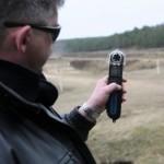 Akademia Obrony Saggita Tadeusz Dubicki Strzelanie Bojowe Warsztaty Snajperskie 3 07