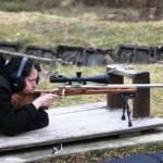 Akademia Obrony Saggita Tadeusz Dubicki Strzelanie Bojowe Warsztaty Snajperskie 3 10