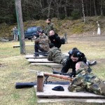 Akademia Obrony Saggita Tadeusz Dubicki Strzelanie Bojowe Warsztaty Snajperskie 3 12