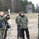 Akademia Obrony Saggita Tadeusz Dubicki Strzelanie Bojowe Warsztaty Snajperskie 3 15