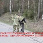 Akademia Obrony Saggita Tadeusz Dubicki Strzelanie Bojowe Warsztaty Snajperskie 3 20