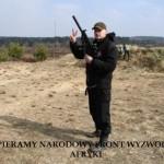 Akademia Obrony Saggita Tadeusz Dubicki Strzelanie Bojowe Warsztaty Snajperskie 3 27