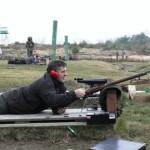 Akademia Obrony Saggita Tadeusz Dubicki Strzelanie Bojowe Warsztaty Snajperskie 3 37