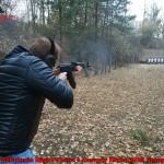 Akademia Obrony Saggita Tadeusz Dubicki, Zawody klubowe i szkolenia Night Vision 2018 listopad1