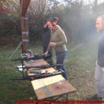 Akademia Obrony Saggita Tadeusz Dubicki, Zawody klubowe i szkolenia Night Vision 2018 listopad23