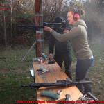 Akademia Obrony Saggita Tadeusz Dubicki, Zawody klubowe i szkolenia Night Vision 2018 listopad25