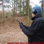Akademia Obrony Saggita Tadeusz Dubicki, Zawody klubowe i szkolenia Night Vision 2018 listopad34