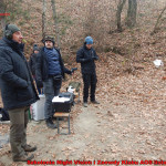 Akademia Obrony Saggita Tadeusz Dubicki, Zawody klubowe i szkolenia Night Vision 2018 listopad36
