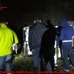 Akademia Obrony Saggita Tadeusz Dubicki, Zawody klubowe i szkolenia Night Vision 2018 listopad8