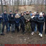Akademia Obrony Saggita Tadeusz Dubicki, szkolenia strzeleckie grudzien 2018 krav maga wroclaw walbrzych swidnica47