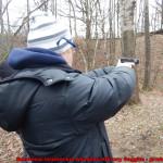 Akademia Obrony Saggita Tadeusz Dubicki, szkolenia strzeleckie grudzien 2018 krav maga wroclaw walbrzych swidnica6