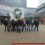 Akademia Obrony saggita Norymberga 03.2019 Krav Maga wroclaw walbrzych swidnica15