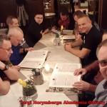 Akademia Obrony saggita Norymberga 03.2019 Krav Maga wroclaw walbrzych swidnica63