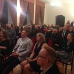 Coroczna uroczysta Gala Akademii Obrony Saggita Tadeusz Dubicki 2018, Krav Maga Wrocław Wałbrzych Świdnica131